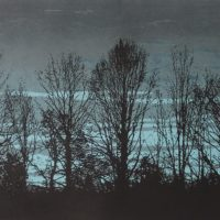 First Light - Martin Saull