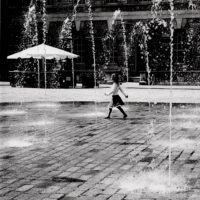 Fountain Fun - Rosemary Cooper