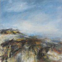 Ilam Derbyshire - Judith Moule