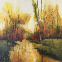 Miller, Heather - Mimram Reflections