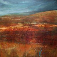 Moorland Meditation 1 - Gill Ayre