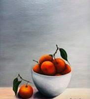 Oranges - YanYun Gao