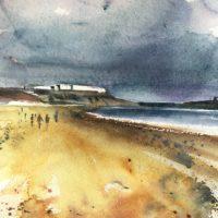 Temby Walk - Bridget Tompkins