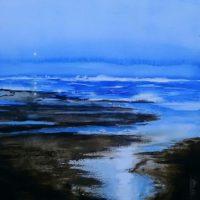 Blue Light - Rita Dare