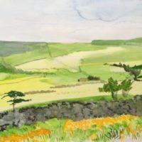 Landscape - Gill Dunton