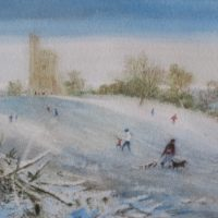 Leith Hill -  Steven Harvey