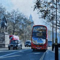 Whitehall - Steve Parkes