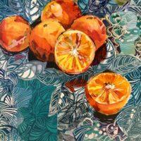 Oranges IV - Jude OSullivan