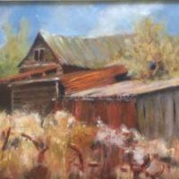 Abandoned - Edward Walsby