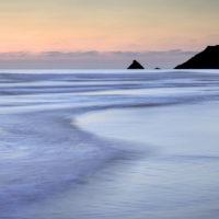 Constantine Bay Sunset 3 - Paul Johnson