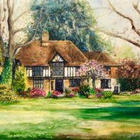 Tudor House, Harpenden Common - Mai Nguyen