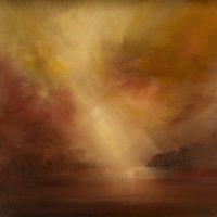 Gold Lights - Helen Robinson