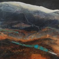 A Rare Moment of Clarity 2 - Gill Ayre