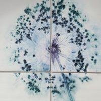 Allium - Claire Pringle