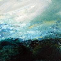 Venturing to the Sea - Justine Lois Thorpe