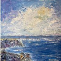 Coastal Therapy - Richard Wheeler