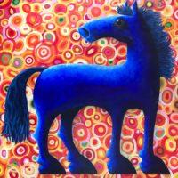 Cob Blue - Hayley Trampenau