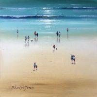 Seaside Memories - Rhodri Jones