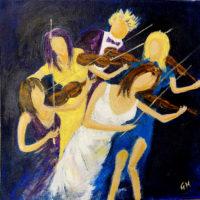 In Tune - George Meliniotis