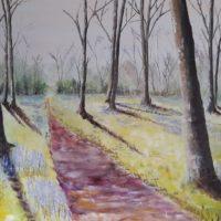 Spring is Coming - Ken Haslar