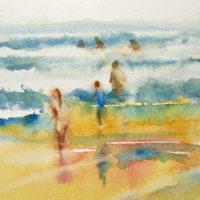 Summer - Michael Radley