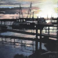 Walberswick - Pat le Mare