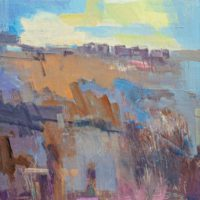 Wild Ap;proaches - Walberswick - Clive Patterson