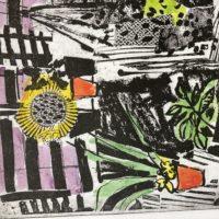 Garden - Brian Innes