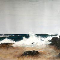 Lions Rock - Natalie Duncker