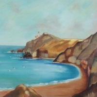 Trevose Head, Cornwall - Jane Powell
