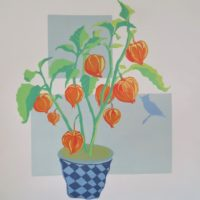 Autumn Glow - Laurence Hartley