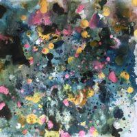 Blossoms in Spring - Jadesola Kloss